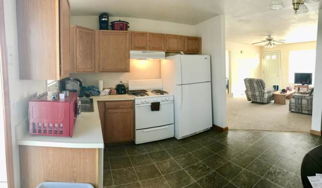 504 10TH 1A, Kremmling, CO 80459 (MLS #19-1280) :: The Real Estate Company