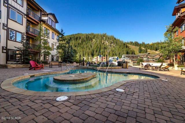 580 Winter Park #4445, Winter Park, CO 80482 (MLS #19-1286) :: The Real Estate Company