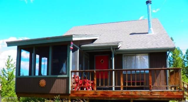 83 Gcr 493, Grand Lake, CO 80447 (MLS #19-1288) :: The Real Estate Company