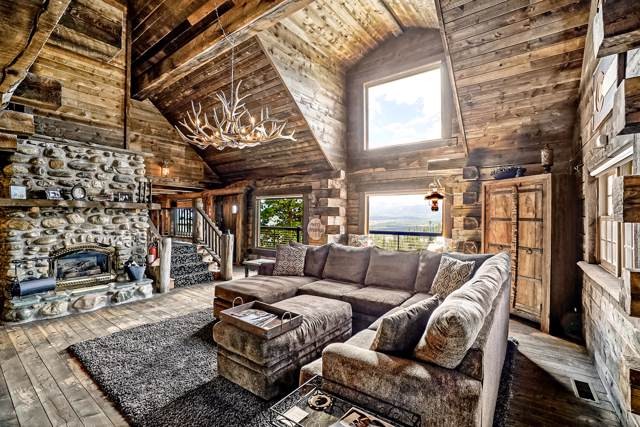 864 Gcr 855, Tabernash, CO 80478 (MLS #19-1301) :: The Real Estate Company