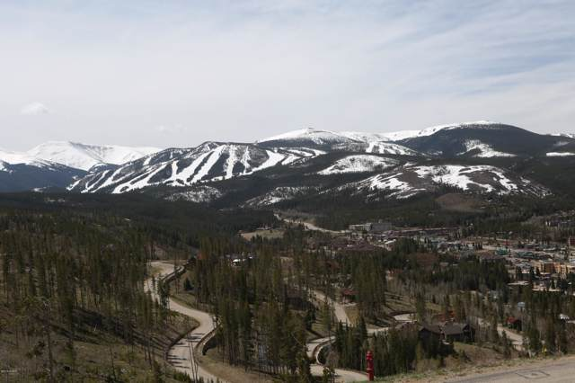 699 Cozens Ridge, Fraser, CO 80442 (MLS #19-1305) :: The Real Estate Company