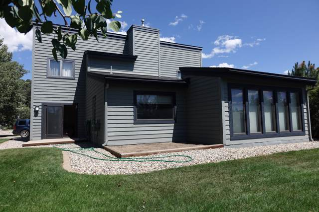 740 4TH Street, Granby, CO 80446 (MLS #19-1309) :: The Real Estate Company