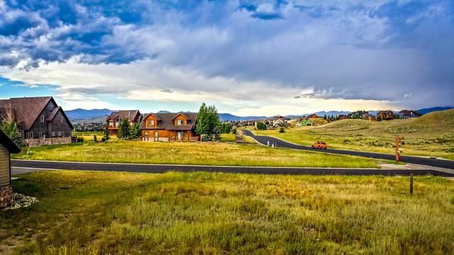 1771 Mountain Sky Lane, Granby, CO 80446 (MLS #19-1311) :: The Real Estate Company