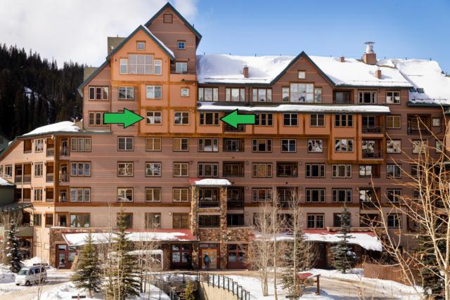 201 Zephyr Way #2606, Winter Park, CO 80482 (MLS #19-132) :: The Real Estate Company
