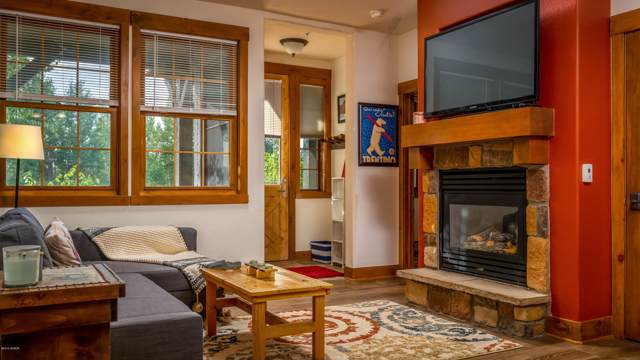 1102 Blue Sky Trail, Granby, CO 80446 (MLS #19-1328) :: The Real Estate Company