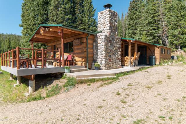 605 Us Forest Service Road 237, Kremmling, CO 80459 (MLS #19-1339) :: The Real Estate Company
