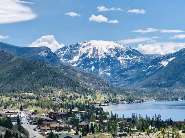 228 Park Avenue, Grand Lake, CO 80447 (MLS #19-1345) :: The Real Estate Company