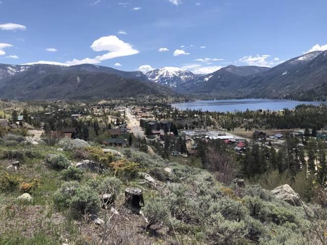 201 Grand Avenue, Grand Lake, CO 80447 (MLS #19-1346) :: The Real Estate Company