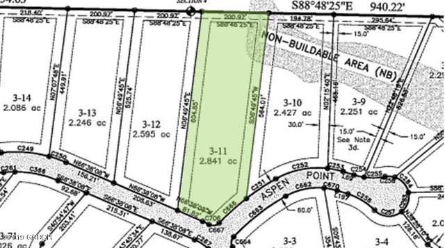 14 Gcr 5118 (Aka Aspen Point), Tabernash, CO 80478 (MLS #19-1355) :: The Real Estate Company