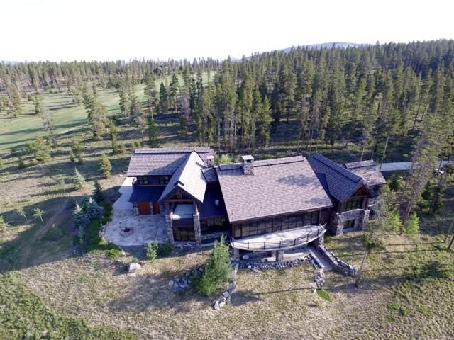 107 Gcr 5114, Tabernash, CO 80478 (MLS #19-1374) :: The Real Estate Company
