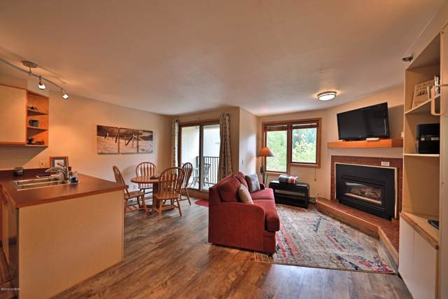 313 Iron Horse Way C3083, Winter Park, CO 80482 (MLS #19-1387) :: The Real Estate Company