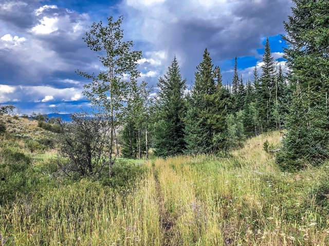 TBD County Road 373, Parshall, CO 80468 (MLS #19-1391) :: The Real Estate Company