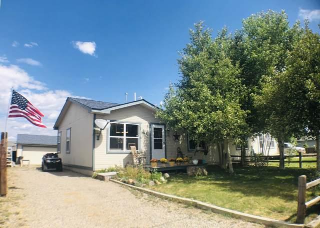1371 Eagle Avenue #A, Kremmling, CO 80459 (MLS #19-1399) :: The Real Estate Company