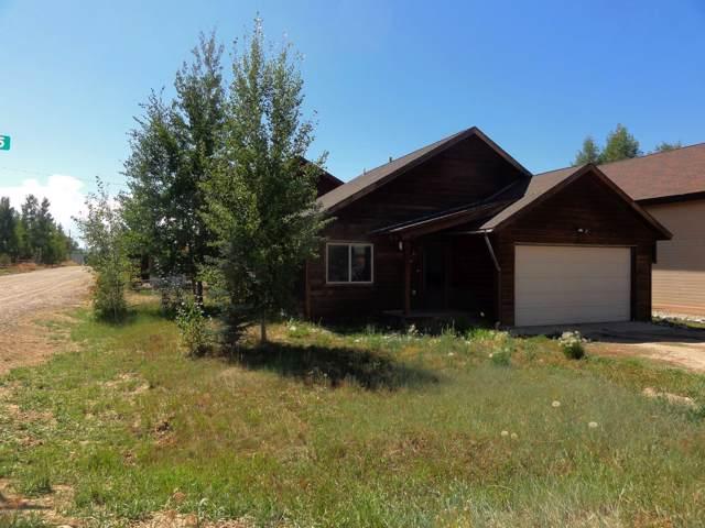 162 Gcr 645, Grand Lake, CO 80447 (MLS #19-1403) :: The Real Estate Company