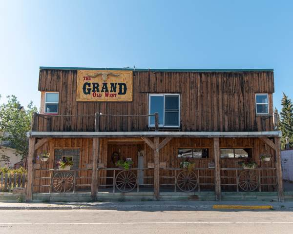 106 Us Hwy 40, Kremmling, CO 80459 (MLS #19-1404) :: The Real Estate Company