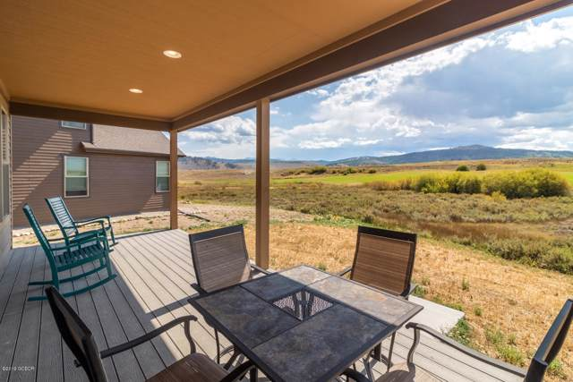 490 Elk Track Circle, Granby, CO 80446 (MLS #19-1417) :: The Real Estate Company