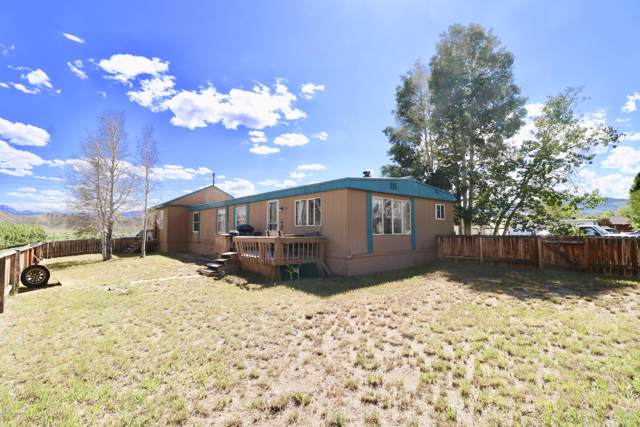807 S 10th Street, Kremmling, CO 80459 (MLS #19-1420) :: The Real Estate Company