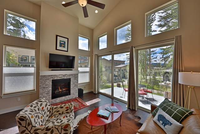 68 Journey, Fraser, CO 80442 (MLS #19-1431) :: The Real Estate Company