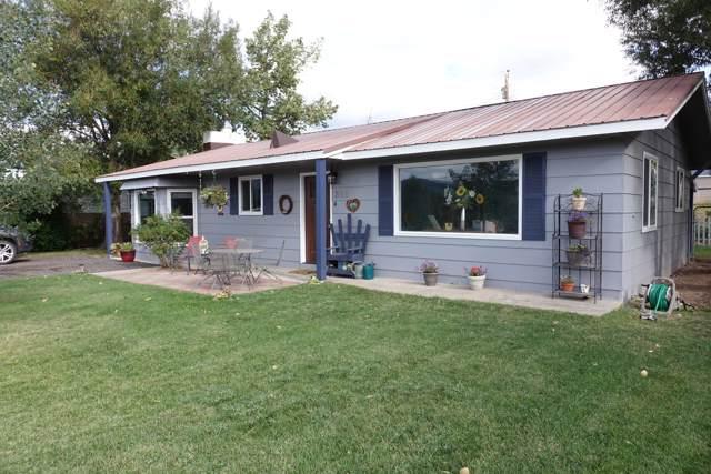 349 E Garnet Avenue, Granby, CO 80446 (MLS #19-1435) :: The Real Estate Company