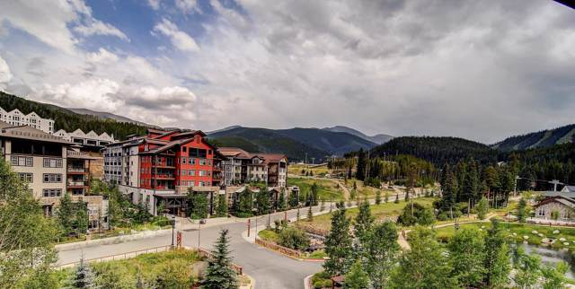 580 Winter Park Drive #4354, Winter Park, CO 80482 (MLS #19-1437) :: The Real Estate Company