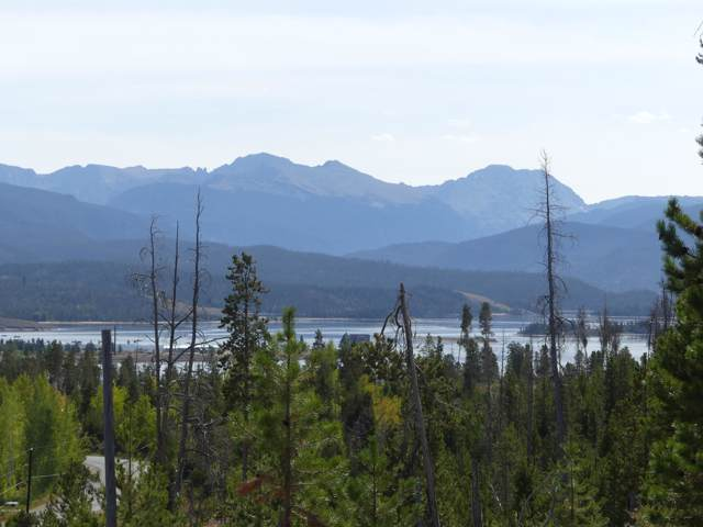361 Gcr 4, Grand Lake, CO 80447 (MLS #19-1438) :: The Real Estate Company