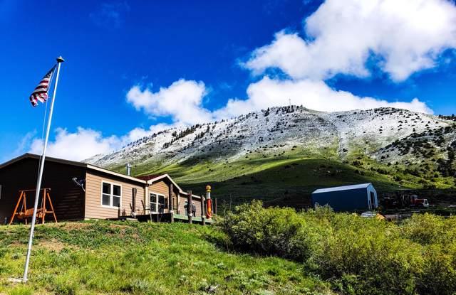 5355 Gcr 20, Hot Sulphur Springs, CO 80451 (MLS #19-1439) :: The Real Estate Company