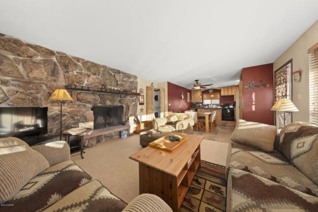 114 Hi Country Drive #6, Winter Park, CO 80482 (MLS #19-144) :: The Real Estate Company