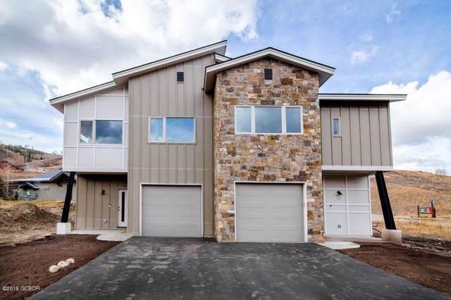 101 Base Camp Circle, Granby, CO 80446 (MLS #19-1440) :: The Real Estate Company