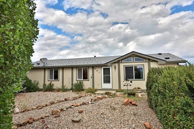 427 Vista Avenue, Granby, CO 80446 (MLS #19-1442) :: The Real Estate Company