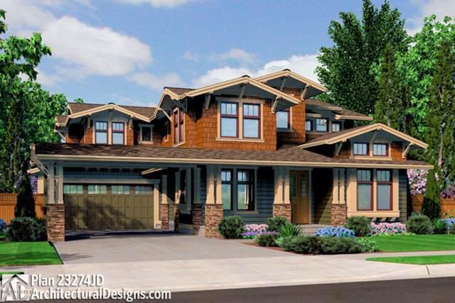234 Mt Neva Drive, Granby, CO 80446 (MLS #19-1443) :: The Real Estate Company