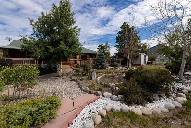 500 Gcr 521, Tabernash, CO 80478 (MLS #19-1444) :: The Real Estate Company