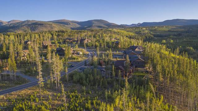 236 Leland Creek, Winter Park, CO 80482 (MLS #19-1446) :: The Real Estate Company