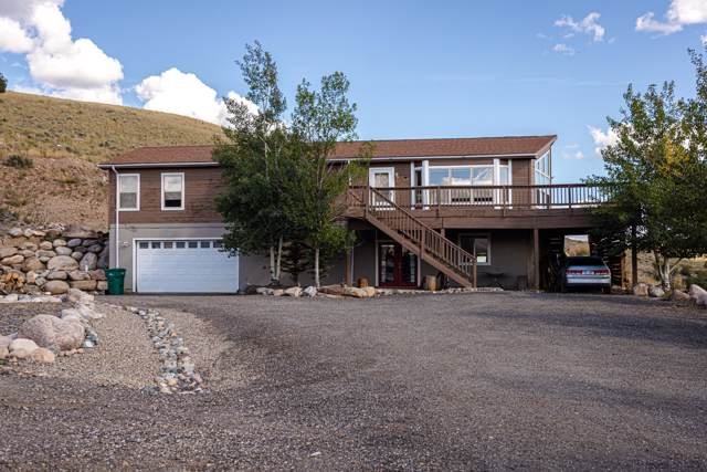 550 Gcr 101, Kremmling, CO 80459 (MLS #19-1449) :: The Real Estate Company