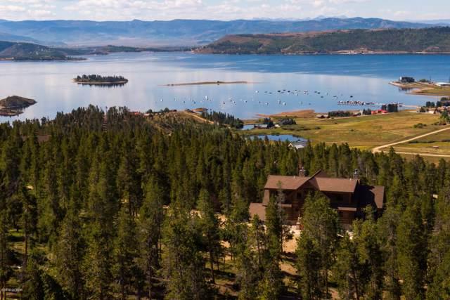 119 Gcr 6422, Grand Lake, CO 80447 (MLS #19-1452) :: The Real Estate Company