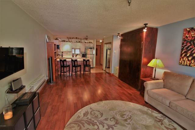 79114 Us Hwy 40 #101, Winter Park, CO 80482 (MLS #19-1454) :: The Real Estate Company