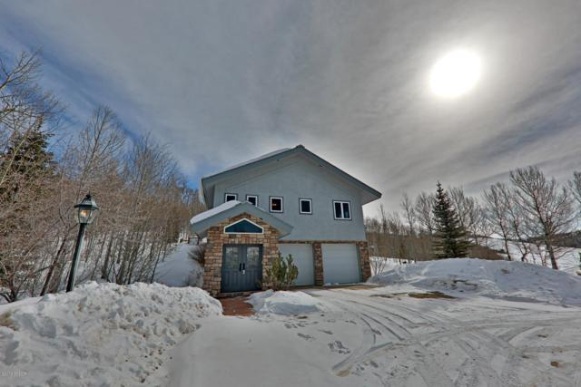 4624&4588 Gcr 41, Granby, CO 80446 (MLS #19-146) :: The Real Estate Company
