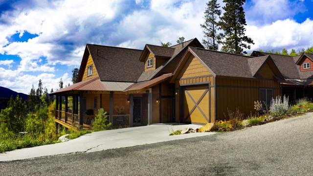 75 Campfire Lane, Fraser, CO 80442 (MLS #19-1461) :: The Real Estate Company