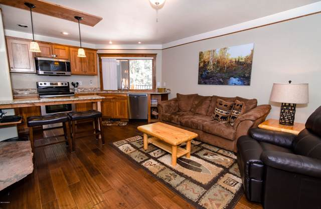 1080 Winter Park Drive #22, Winter Park, CO 80482 (MLS #19-1464) :: The Real Estate Company