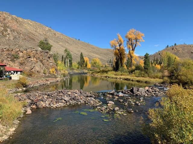 166 Gcr 6272, Grand Lake, CO 80447 (MLS #19-1536) :: The Real Estate Company