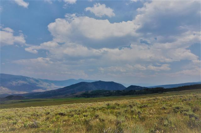 TBD Spring Creek Ranch Road, Silverthorne, CO 80498 (MLS #19-155) :: The Real Estate Company