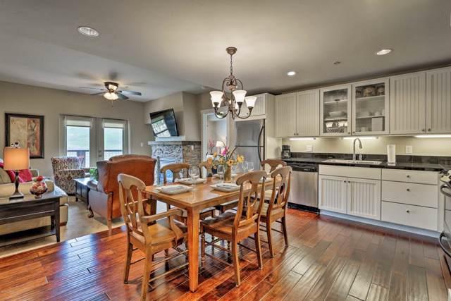 300 Base Camp Circle #309, Granby, CO 80446 (MLS #19-1563) :: The Real Estate Company