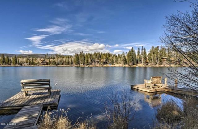315 Gcr 494, Grand Lake, CO 80447 (MLS #19-157) :: The Real Estate Company