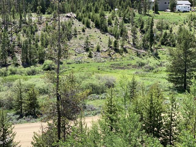 381 Fawn Drive, Tabernash, CO 80442 (MLS #19-1584) :: The Real Estate Company