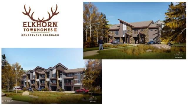 11 Longs Peak Drive, Fraser, CO 80442 (MLS #19-1589) :: The Real Estate Company