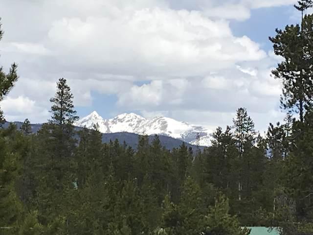 649 Gcr 4632, Grand Lake, CO 80447 (MLS #19-1603) :: The Real Estate Company