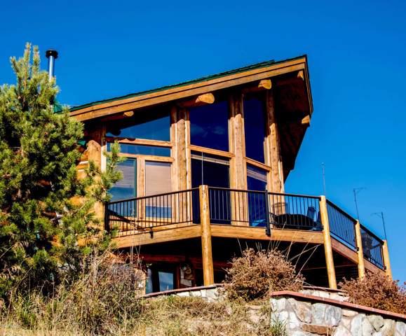 732 Gcr 52, Granby, CO 80446 (MLS #19-1607) :: The Real Estate Company