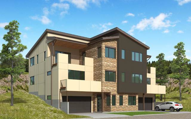 716 Dreamcatcher Lane, Golden, CO 80401 (MLS #19-1616) :: The Real Estate Company