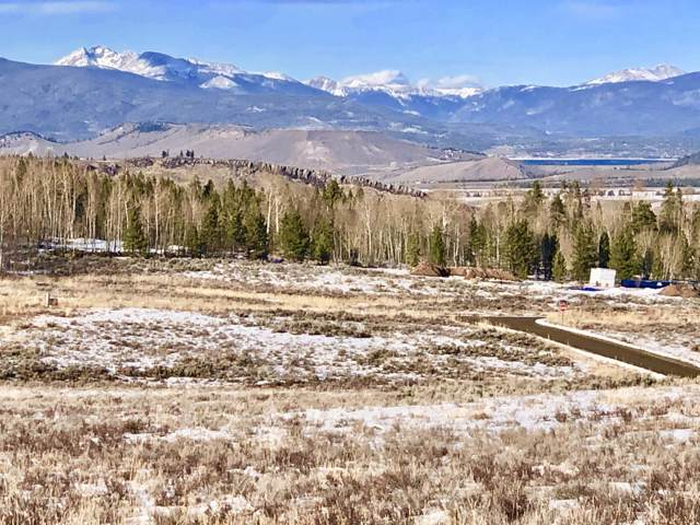 2509 Gcr 88, Granby, CO 80446 (MLS #19-1641) :: The Real Estate Company
