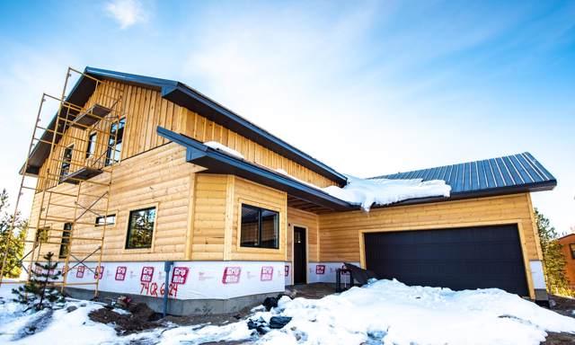 74 Gcr 6524, Grand Lake, CO 80447 (MLS #19-1654) :: The Real Estate Company