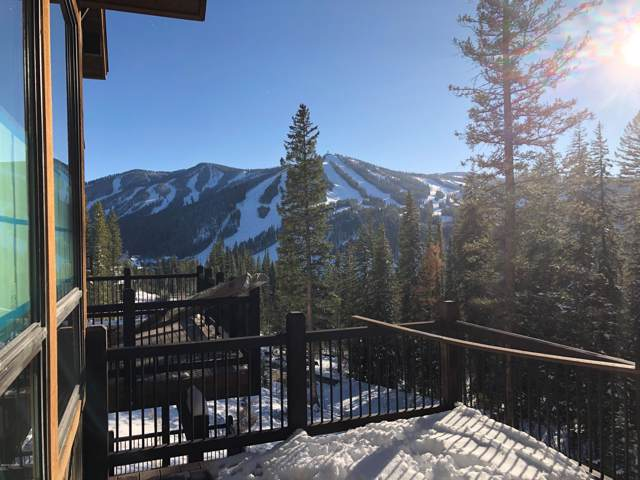 527 Summit Place, Winter Park, CO 80482 (MLS #19-1658) :: The Real Estate Company